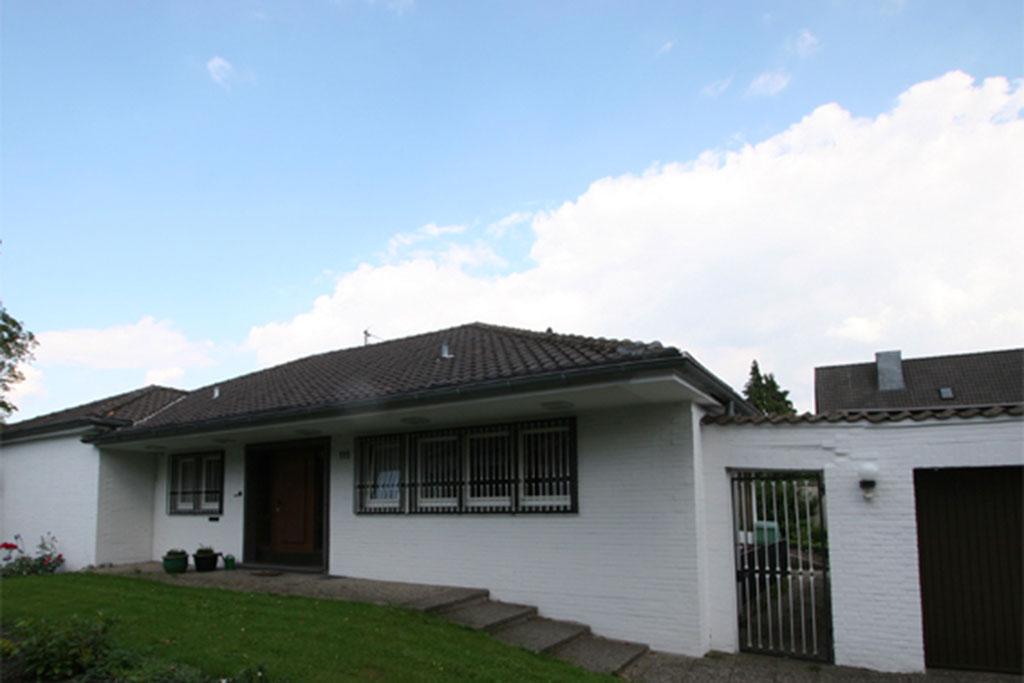 Liebhaberhaus in Krefelder Bestlage