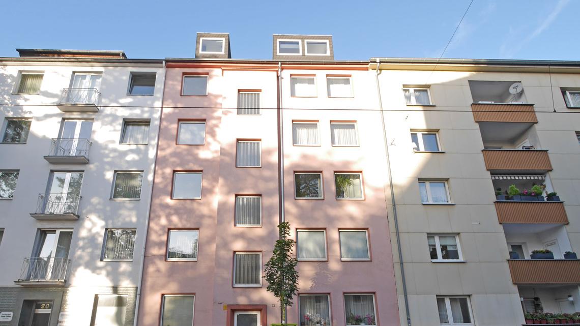 Geschützt: Sommerstraße