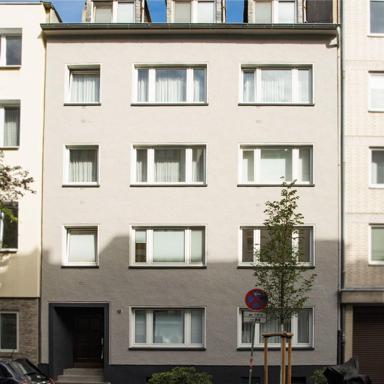 Sedanstraße 10 – Leben am Hafen